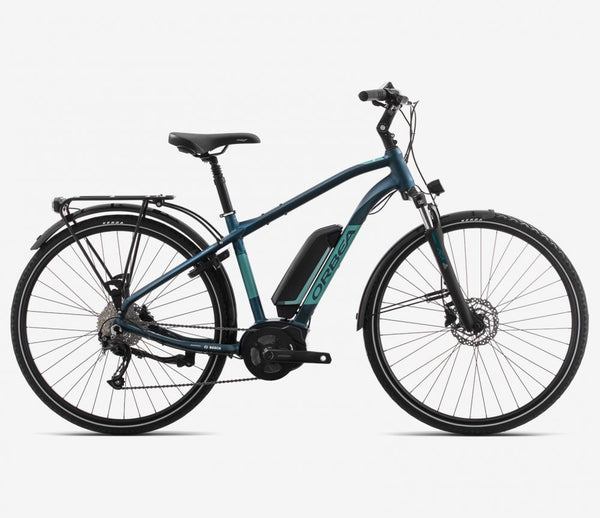 Orbea Keram Comfort 30 Electric Bicycle