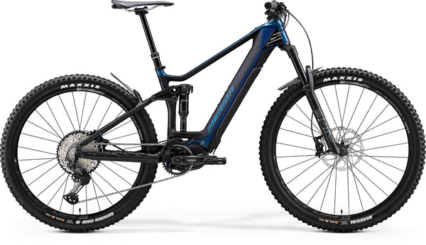 Merida eONE FORTY 8000 Electric Bicycle 2020