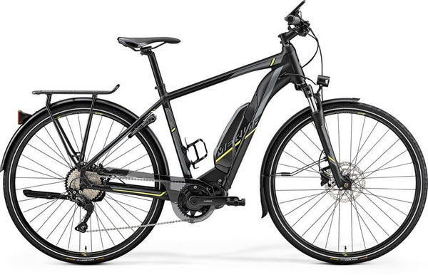Merida e-Spresso 500 EQ Electric Bicycle - X Small only