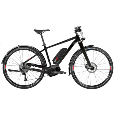 Norco VLT R1 Electric Bicycle