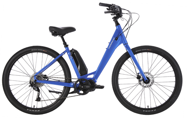 Norco Scene VLT Electric Bike 2020