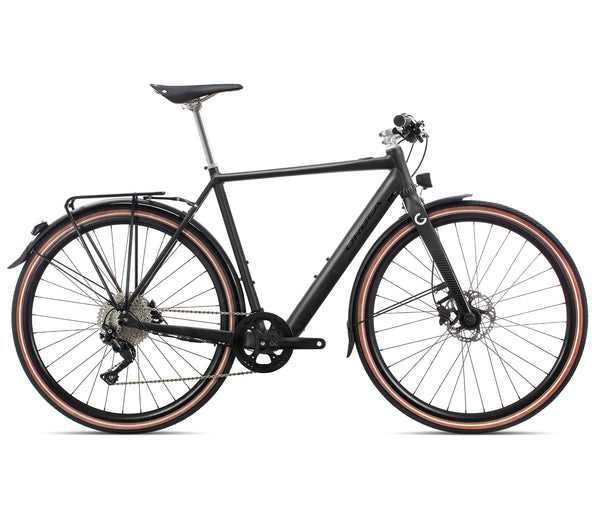 Orbea Gain F10 - Flat Bar Road Electric Bicycle