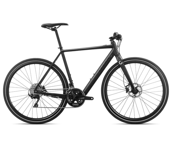 Orbea Gain F20 - Flat Bar Electric Bicycle