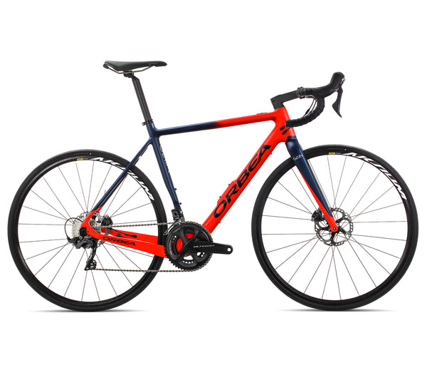 Orbea Gain M20 Carbon Electric Road Bicycle 2019