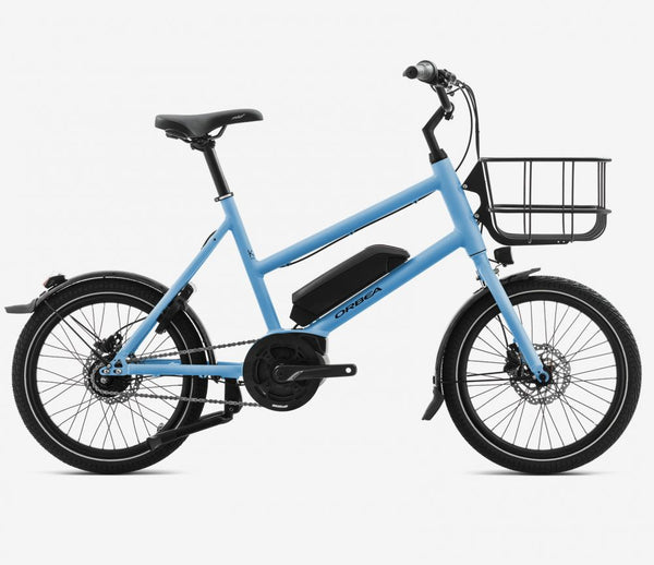 Orbea Katu E20 Electric Bicycle