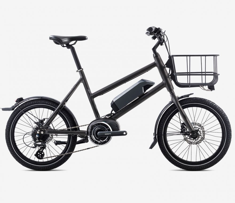 Orbea Katu E40 STEPS Electric Bicycle – Sydney Electric Bikes