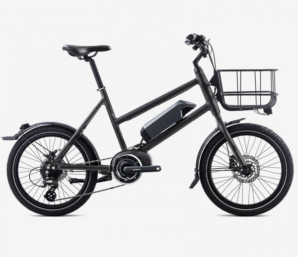 Orbea Katu E40 STEPS Electric Bicycle