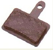 Disc Brake Pads For Deore Mechanical
