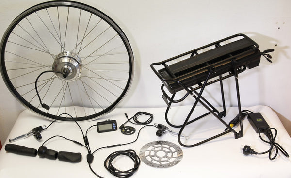 Ebike It Conversion Kit