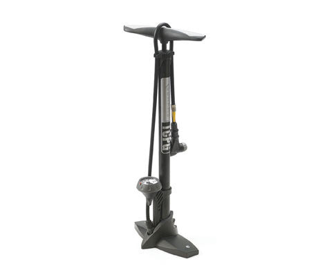 Serfas TCPG Bicycle Stand Pump