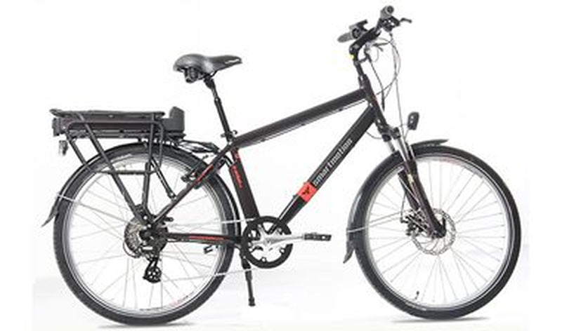 SmartMotion eUrban Electric Bicycle