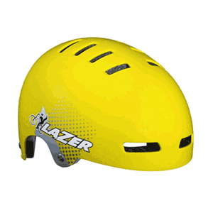 Lazer Street Junior AS helmet