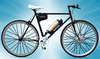 SOLAR BIKE Electric Conversion Kit - Without battery