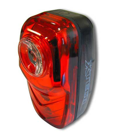 TAIL LIGHT 1/2 WATT 3 LED Rear Light