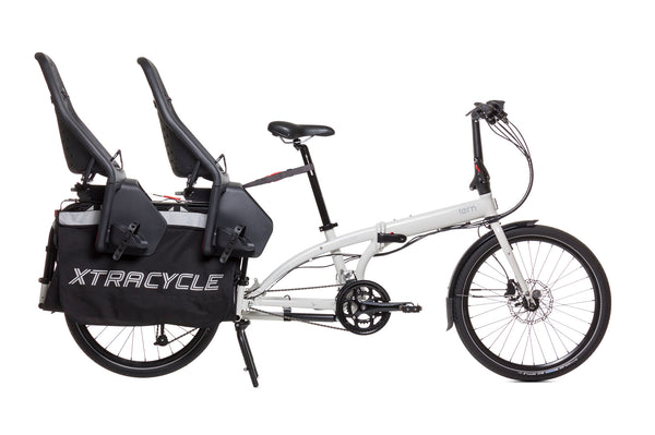 Tern Cargo Node Electric Bicycle