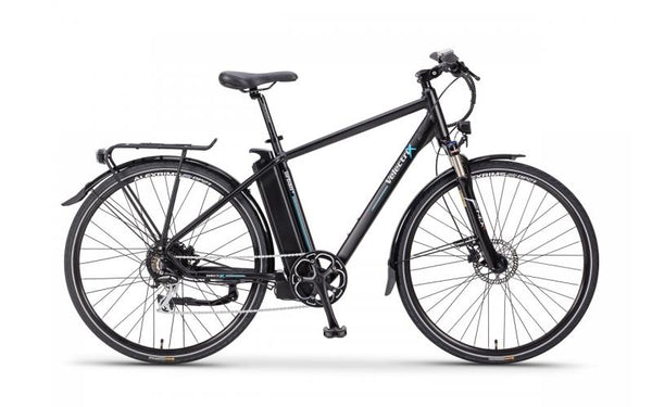 VelectriX Urban Plus Step Over Electric Bicycle