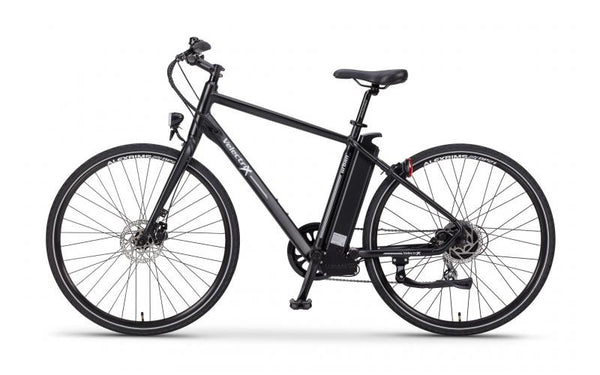 VelectriX Urban 2.0 Step over Electric Bike - Floor Model low km