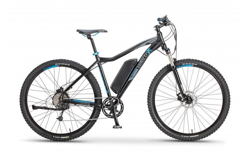 VelectriX Ascent Hardtail 29er E-MTB electric bicycle - SOLD OUT