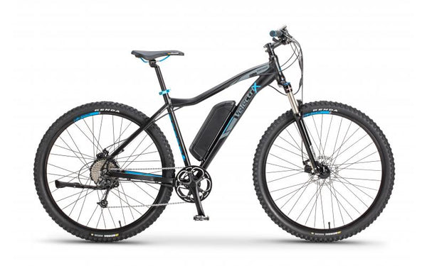 VelectriX Ascent Hardtail 29er E-MTB electric bicycle