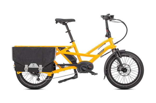 Tern GSD S00 - Bosch CX Cargo Electric Bicycle