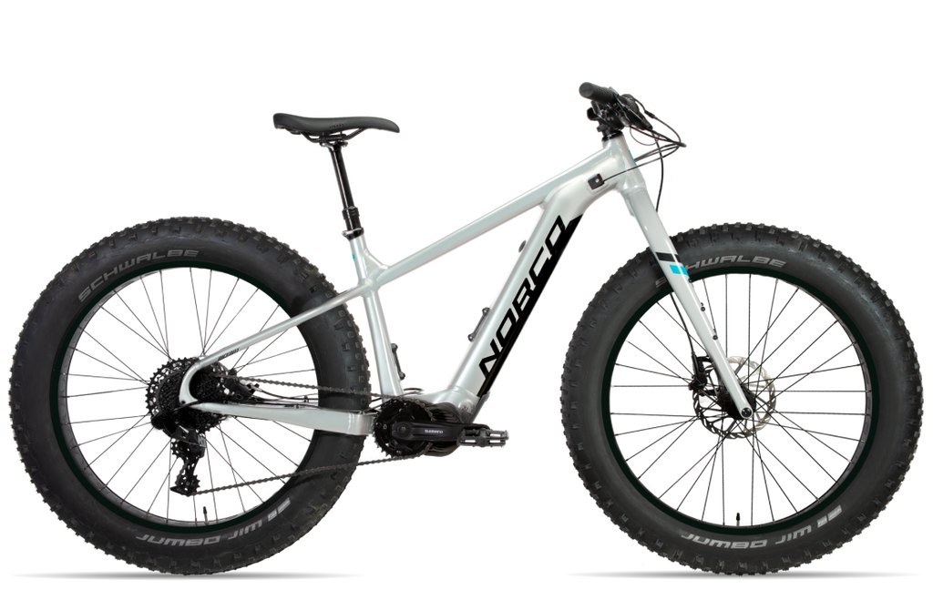 Norco Mountain Bikes >> Norco Bigfoot Vlt 2 Fat Electric Mountain Bicycle Sydney Electric