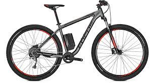 Focus Whistler² Electric Bicycle