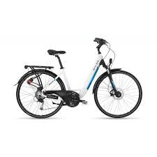 BH Emotion Evo City Wave Electric Bicycle 48V