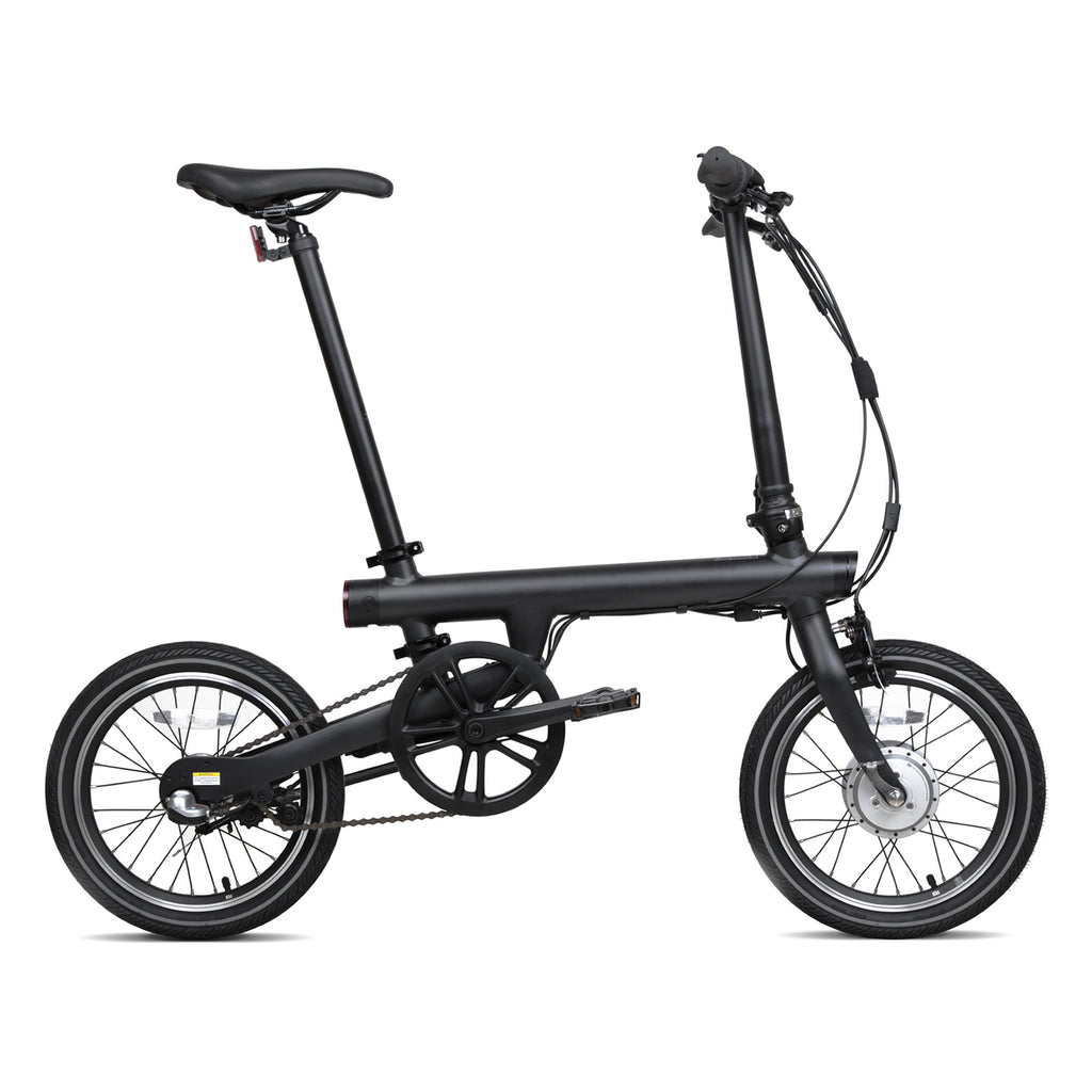 Xiamoi QiCycle Electric Folding Bike