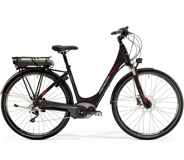 Merida e-Spresso City 410 Electric Bicycle