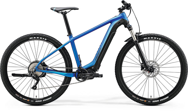 Merida eBIG.NINE 400 Electric Bicycle 2020