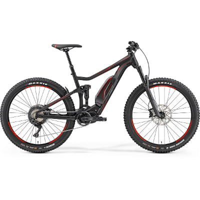 Merida eONE Twenty 800 Electric Bicycle 2019 - SOLD OUT
