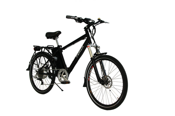 eZee RWD Forza Electric Bike - City Edition
