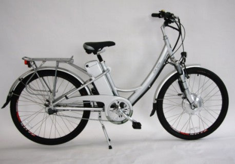 Cheap Electric BIcycle, eZee Electric Bicycle, eZee Sprint