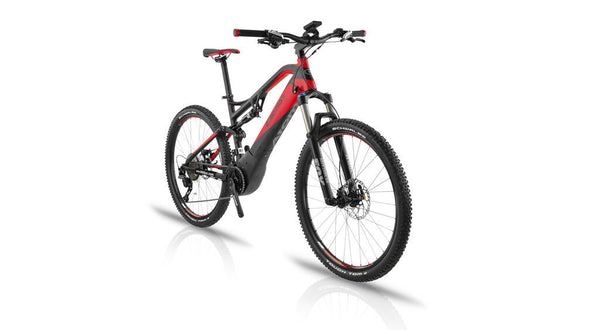 BH Emotion Atom Lynx 27.5 Electric Bicycle - TRADE IN