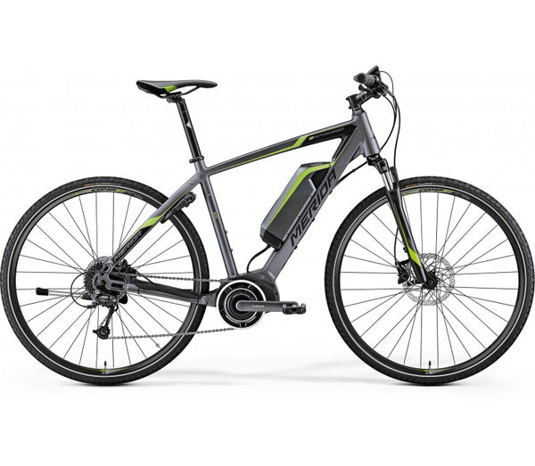 Merida e-Spresso Sport 600 Electric Bicycle