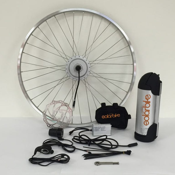 SOLAR BIKE Swift Electric Conversion Kit