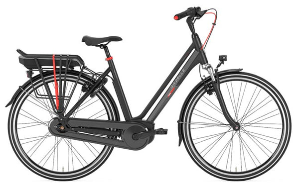 Gazelle Vento C7 HMB - Bosch Electric Bicycle