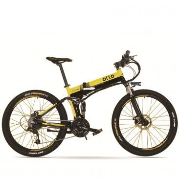 OTTO XT700 Foldable Mountain Electric Bicycle