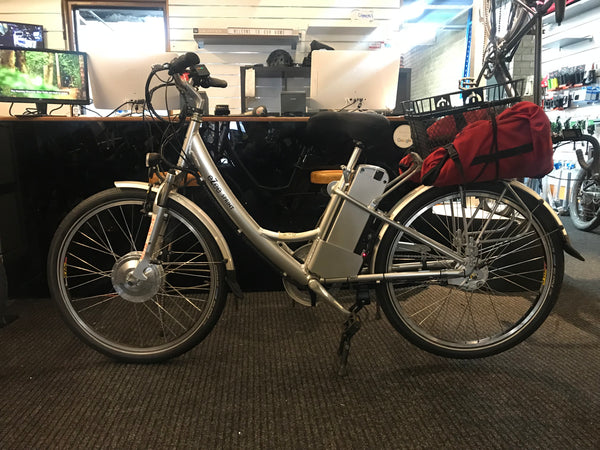 eZee Sprint 3 Electric Bicycle - Trade In