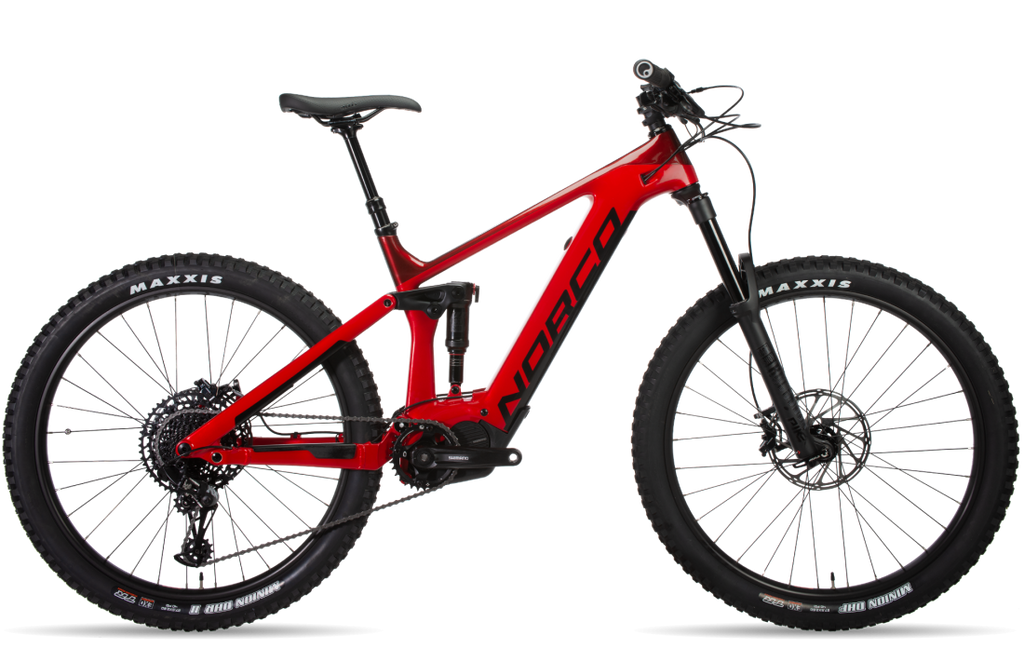 Norco Mountain Bikes >> Norco Sight Vlt 2 Electric Mountain Bicycle Sydney Electric Bikes