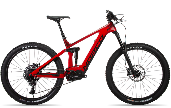 Norco Sight VLT 2 Electric Mountain Bicycle