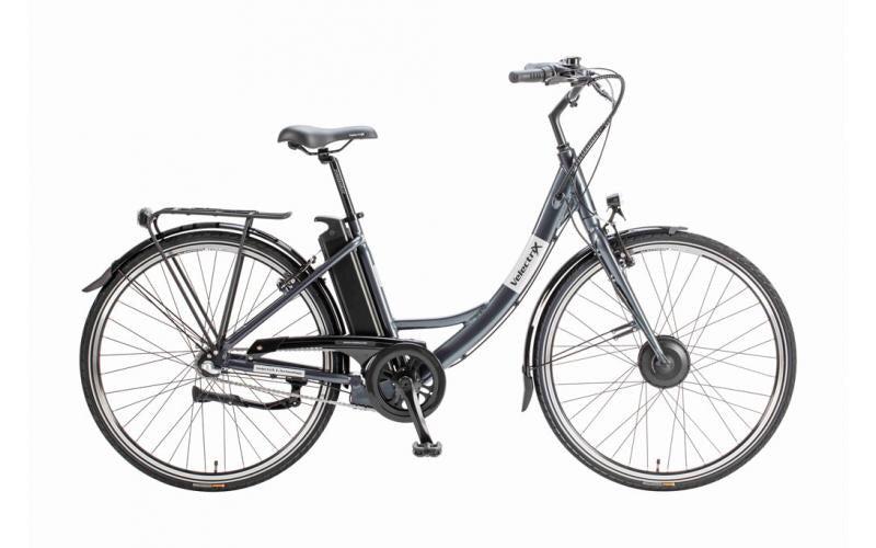 Velectrix Urban i3 Unisex STEP THROUGH ELECTRIC BIKE