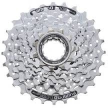 CS-5700 CASSETTE 11-25 10-SPEED 105