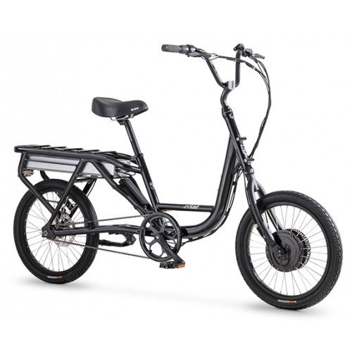JUICED ODK U350 UTILITY ELECTRIC BICYCLE