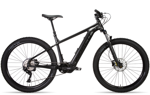 Norco Fluid VLT 2 Electric Mountain Bicycle