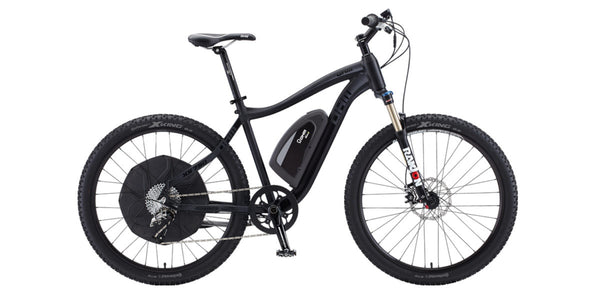 OHM Bionx D500 Sport Electric Bicycle