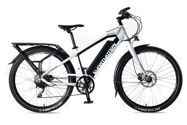 SmartMotion Pacer Electric Bicycle