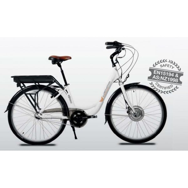 SmartMotion Essence Electric Bicycle
