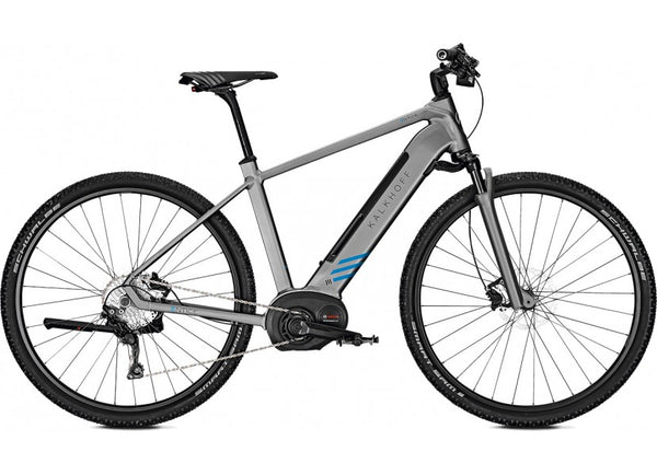 Kalkhoff Entice Advance B10 Electric Bicycle
