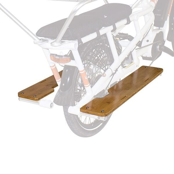 Spicy Curry Yuba Bamboo Running Boards